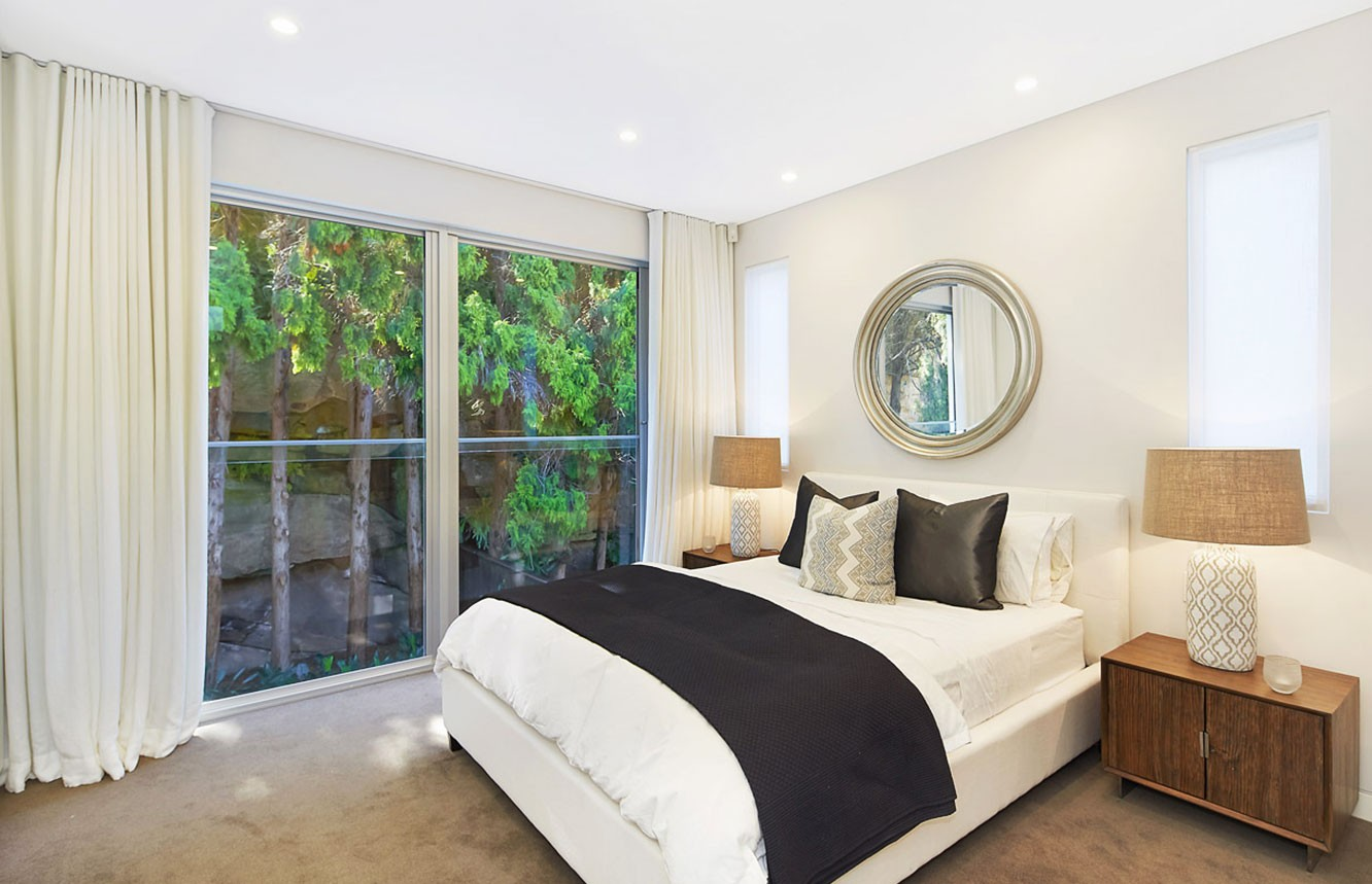 Airth Building Bellevue Hill
